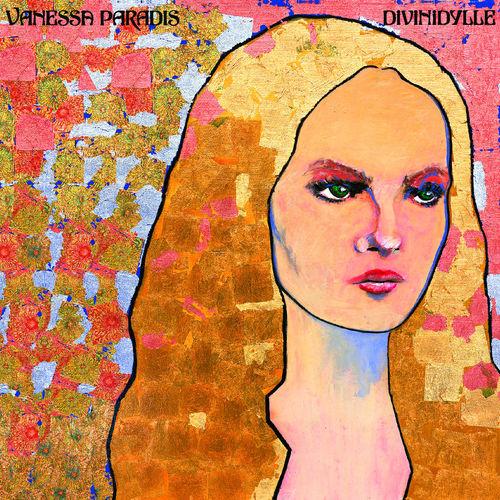 Vanessa Paradis - Divine Idylle