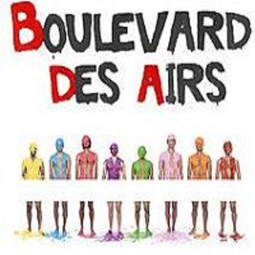 Boulevard des Airs - Emmene Moi