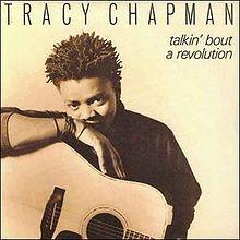 Tracy Chapman - Talkin´ bout a revolution