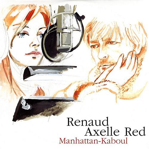 Renaud & Axelle Red - Manhattan Kaboul