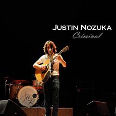 Justin Nozuka - Criminal