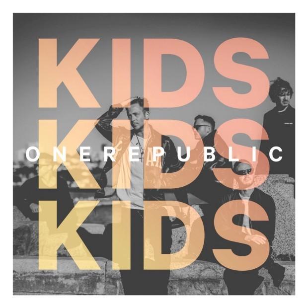 One Republic - Kids