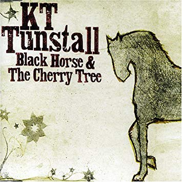 Kt Tunstall - Black Horse and The Cherry