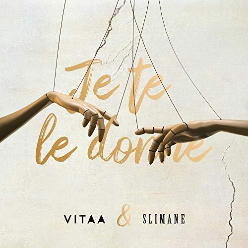 Vitaa & Slimane - Je te le donne