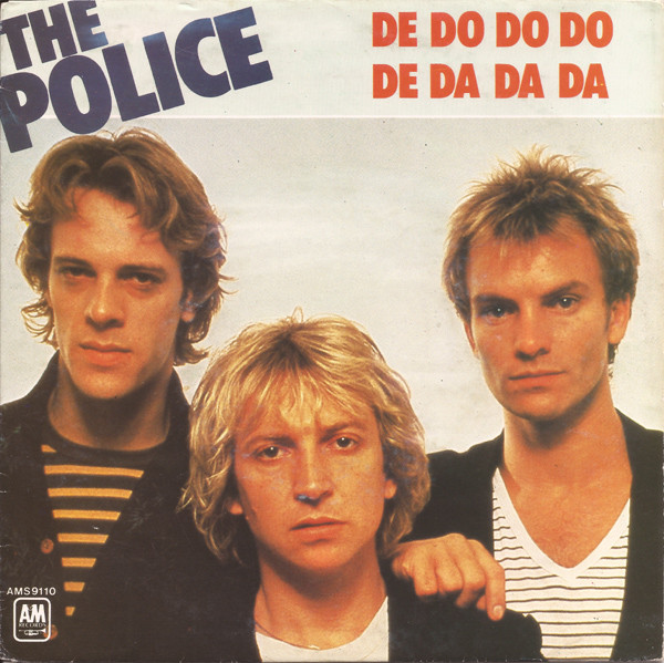 Police - De do do do de da da da